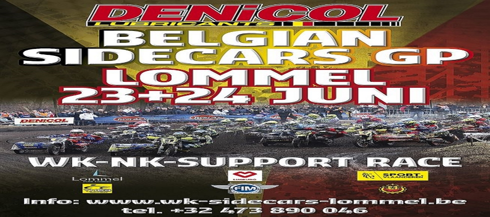 GP Lommel header