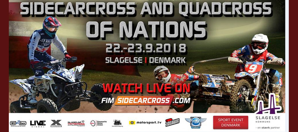 fim slagelse nations  23 09 2018
