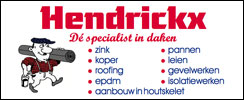 Larris Hendrickx Medium
